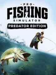 Pro Fishing Simulator - LIMITED EDITION