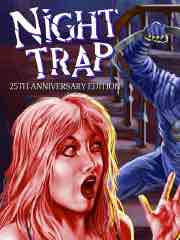 Night Trap � 25th Anniversary Edition
