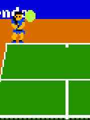 Arcade Archives VS. Tennis