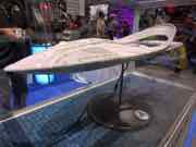 SDCC 2019 - Anovos - The Orville