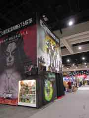 SDCC 2019 - Entertainment Earth Booth