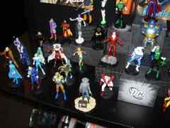 Toy Fair 2012 - Diamond Distribution Toys