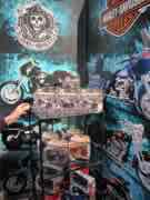 Toy Fair 2013 - Maisto - Sons of Anarchy