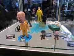 Toy Fair 2013 - Mezco Toyz - Breaking Bad