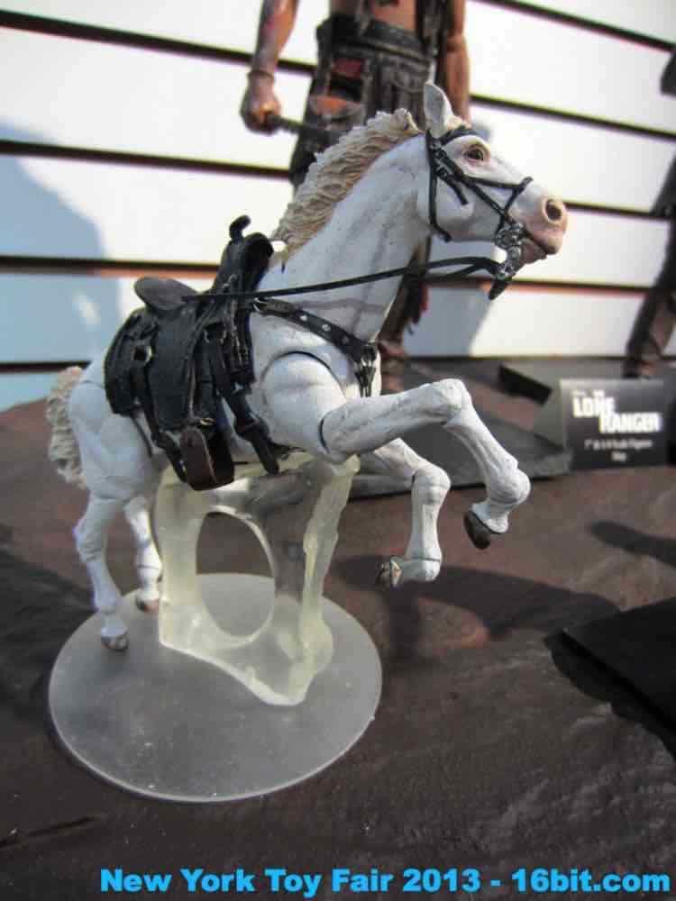 16bit Com Toy Fair Coverage Of Action Figures Toys