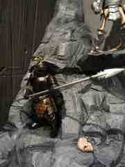 Toy Fair 2014 - Four Horsemen Mythic Legions
