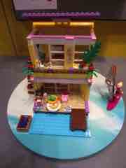 Toy Fair 2014 - LEGO Friends
