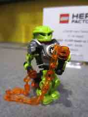 Toy Fair 2014 - LEGO Hero Factory