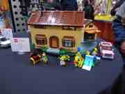 Toy Fair 2014 - LEGO Ghostbusters and Simpsons