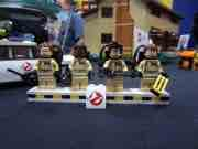Toy Fair 2014 - LEGO Other Licensed Stuff