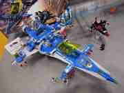 Toy Fair 2014 - LEGO Movie