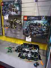 Toy Fair 2014 - LEGO Ultra Agents