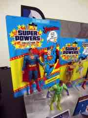 Toy Fair 2014 - Mattel DC Comics