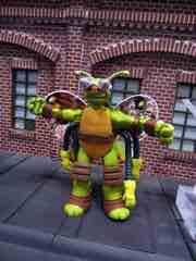Toy Fair 2014 - Playmates Teenage Mutant Ninja Turtles