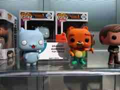 Toy Fair 2015 - Funko Pop! Vinyl Figures