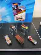 Toy Fair 2015 - Mattel - Hot Wheels