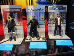 Toy Fair 2016 - Diamond Select Toys - Everything Else