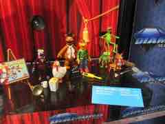 Toy Fair 2016 - Diamond Select Toys - Muppets