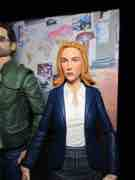 Toy Fair 2016 - Diamond Select Toys - X-Files