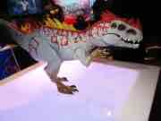 Toy Fair 2016 - Hasbro - Jurassic World Hybrid Dinosaurs