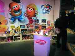 Toy Fair 2016 - Hasbro - Playskool