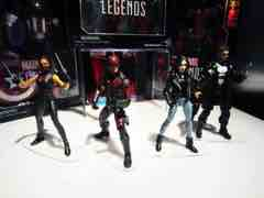 Toy Fair 2017 - Hasbro - Marvel Legends