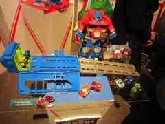 Toy Fair 2017 - Hasbro - Playskool