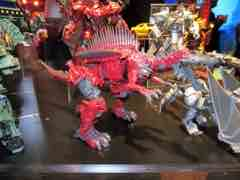 Toy Fair 2017 - Hasbro - Transformers The Last Knight