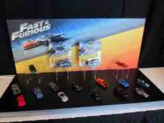 Toy Fair 2017 - Mattel - Hot Wheels