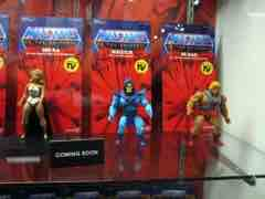 Toy Fair 2017 - Super 7 Masters of the Universe