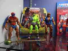 Toy Fair 2017 - Super 7 - Masters of the Universe Classics