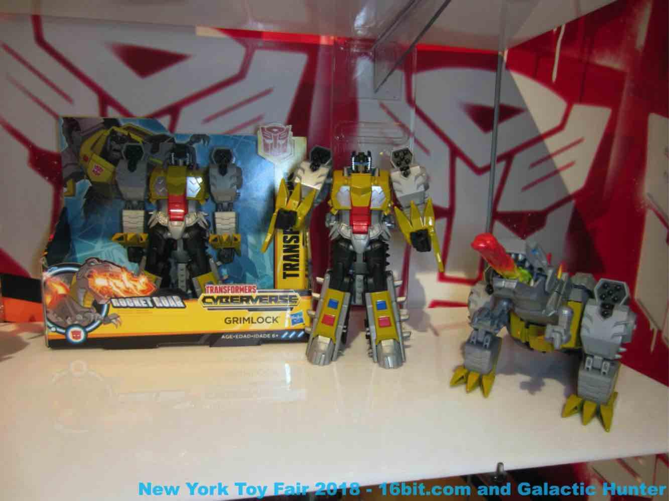 shockwave transformers