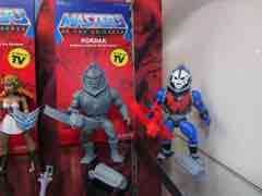 Toy Fair 2018 - Super7 - Masters of the Universe Figures