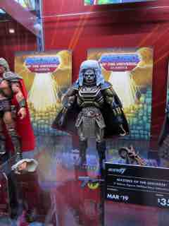 Toy Fair 2019 - Super7 Masters of the Universe