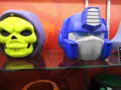Toy Fair 2019 - Super7 - Transformers